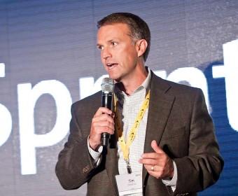 corporate event speaker